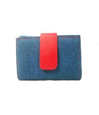 Blue  Wallet - HWIT1501