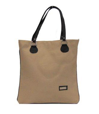 Berryblue Brown Designer Handbag - HWIT2061