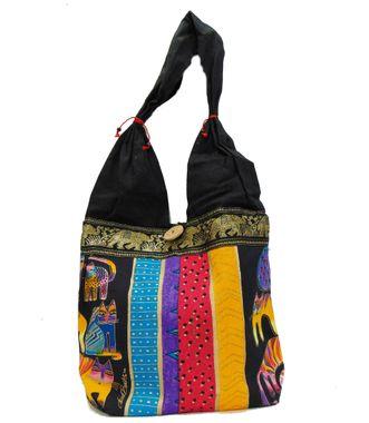 Ethnic Rasa Multicolor  Ethnic Bag - HWIT2305
