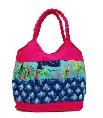 Ethnic Rasa Pink  Ethnic Bag - HWIT2306