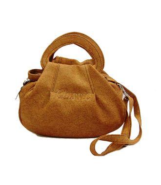 Estoss Beige  Sling Bag - HWIT2677