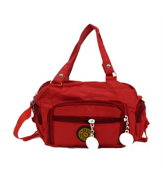 Estoss Red  Sling Bag - MEST2853