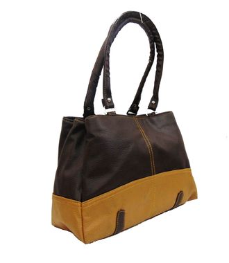 Estoss Brown  Handbag - MEST3008