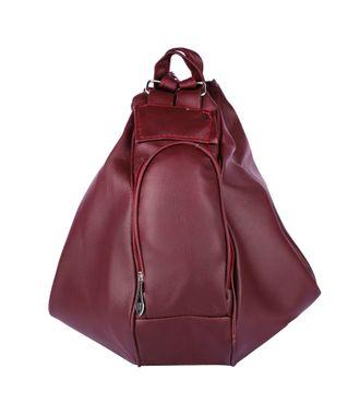 Bago-Maze Brown Handbag - MEST3234