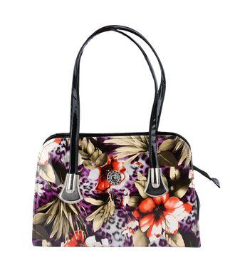 Multicolor Handbag - MEST3252