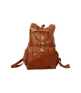 Bagizaa MEST5282 Browm Backpack