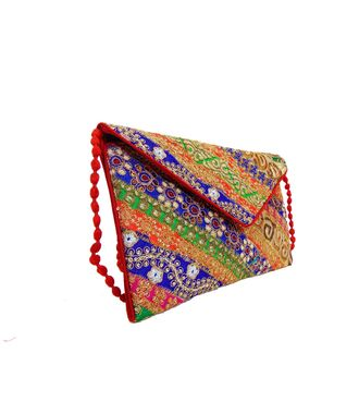 Estoss MultiColor Sling Bag - MEST5401
