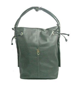 Sevvone Black  Handbag - HWIT542