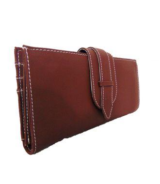 Estoss Brown Wallet - MEST5433