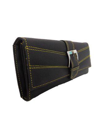 Estoss Black Wallet - MEST5434
