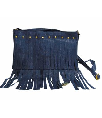 Estoss Blue Sling Bag - MEST5901