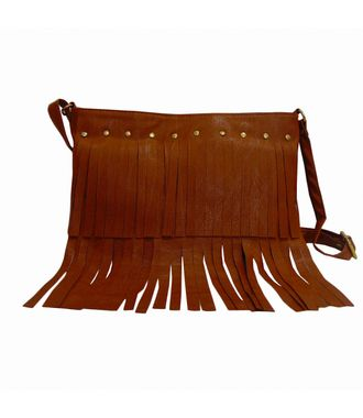 Estoss Brown Sling Bag - MEST5903
