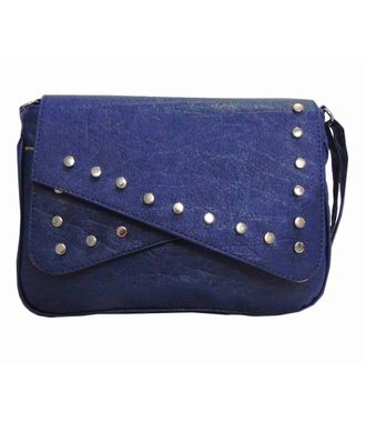 Estoss Blue Sling Bag - MEST5907