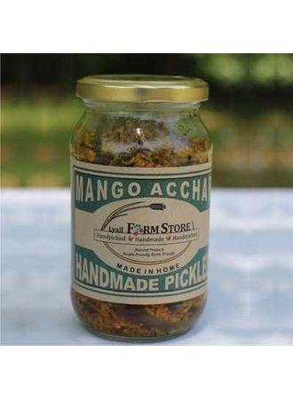 Mango Pickle - 500 gms