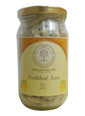 Natkhat Aam
