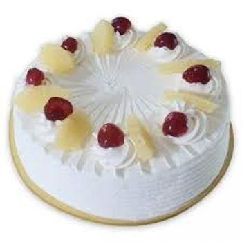 Pineapple Cake 1/2 Kg