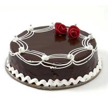 Chocolate  Cake 1/2 Kg