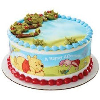 Winne Cake Flat