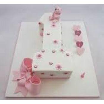 Single No. Cake