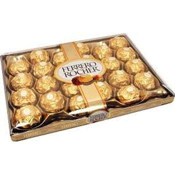 Ferrero Rocher Big Box (24 Pieces)