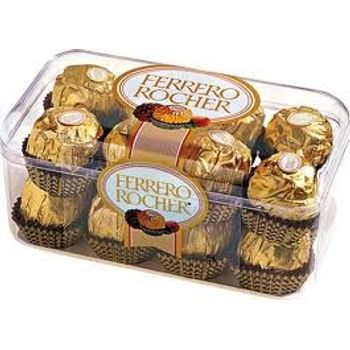 Ferrero Rocher Small Box (16 Pieces)