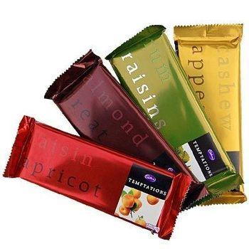 Temptation Chocolate