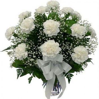 Ravishing White