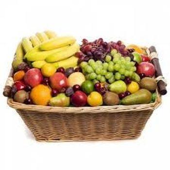 2 Kg Fruit Basket