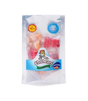 Chubears Calcium Gummy Starter Pack
