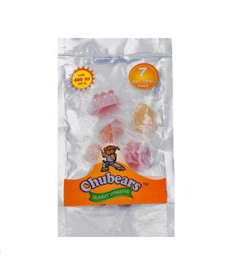 Chubears Vitamin Gummy Starter Pack