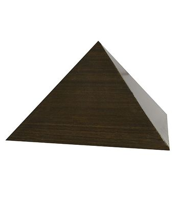 Pyramid Wooden