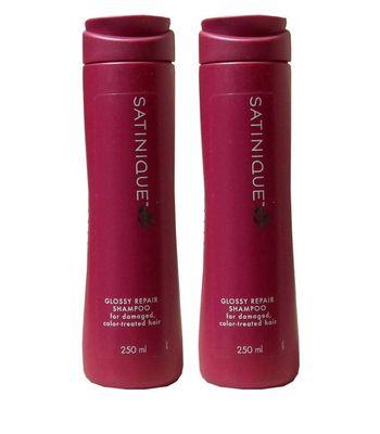 SATINIQUE™ Glossy Repair Shampoo(250 ml)