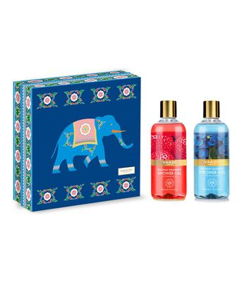Very Berry Shower Gels Gift Box