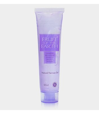 Natural Fairness Gel by FOTE