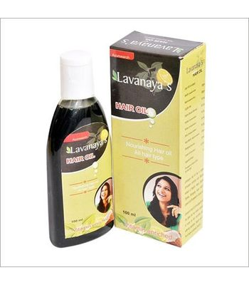 Lavanays's Hair Oil   ( Safe Ayurvedic Patented )