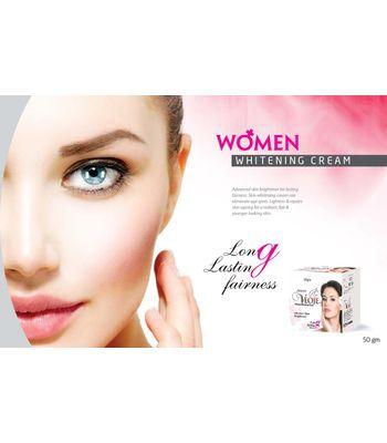 Long Lasting Fairness Cream ( women whitening cream)