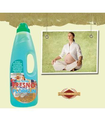FLOORKLIN (Premium Eco Friendly AROMOTIC FLOOR CLEANR  )