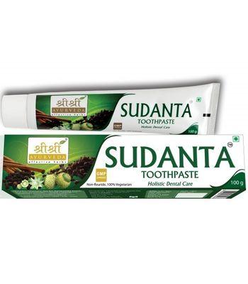 Sudanta Ayruvedic Tooth Paste