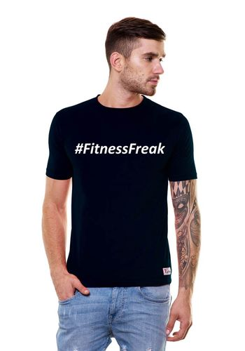 # Fitness Freak T-shirt