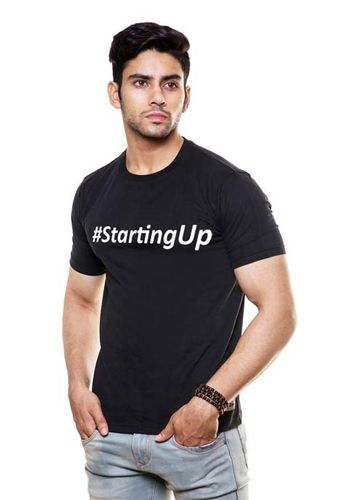 # Starting UpT-shirt