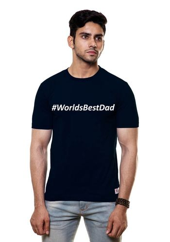 # WorldBestDad T-shirt