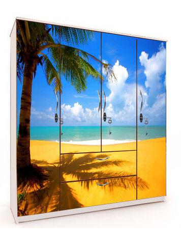 4 Door - Beach View