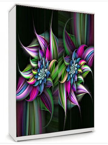 Petals - 3 Door
