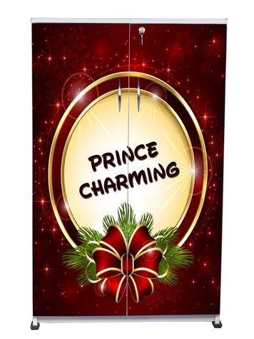 BigSmile Kids Wardrobe - Prince Charming
