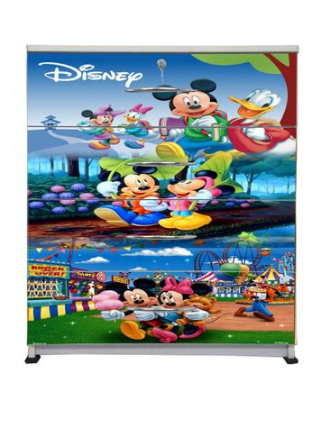 BigSmile Chest of Drawer - Mickey Mouse