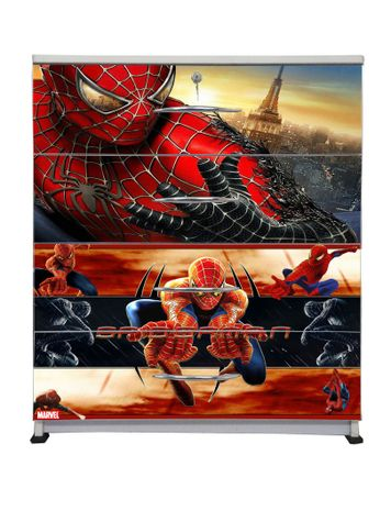 BigSmile Chest of Drawer - Spiderman