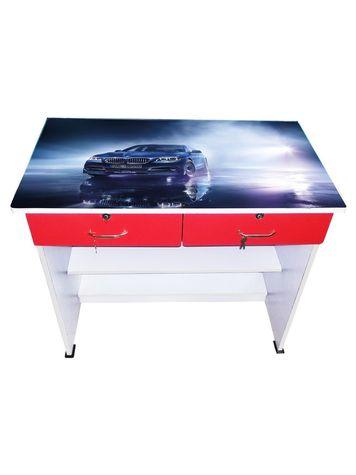 BigSmile Study Table - BMW Turbo