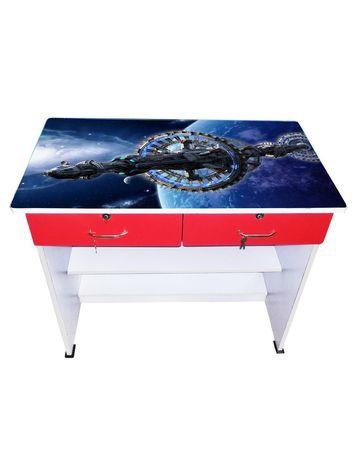 BigSmile Study Table - Space Ship