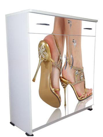 BigSmile Shoerack - Lady Legs