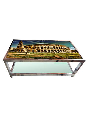 Glass Table - Rome City